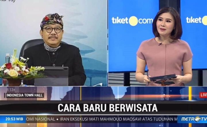 Become a Pilot Project, Vice Governor,  Cok Ace Optimistic the Readiness of Bali Welcoming Tourists